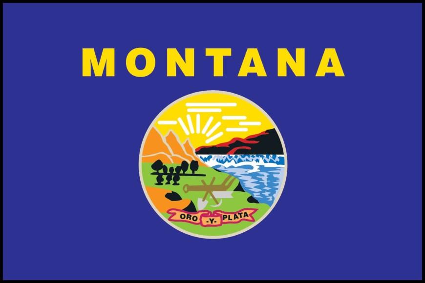 Montana Prayer of the Day - Today's prayer of the day focuses on the state of Montana. #Montana #PrayeroftheDay