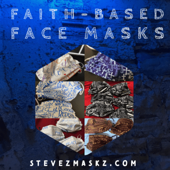 Faith-based Face Masks