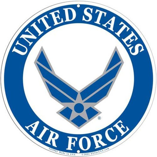 Air Force Prayer of the Day - Today's focus prayer of the day is for the Air Force. #AirForce #USAF