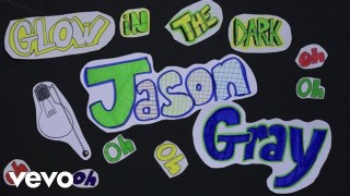 Glow in the Dark by Jason Gray - this is this week's Christian Music Monday feature. #GlowintheDark #JasonGray