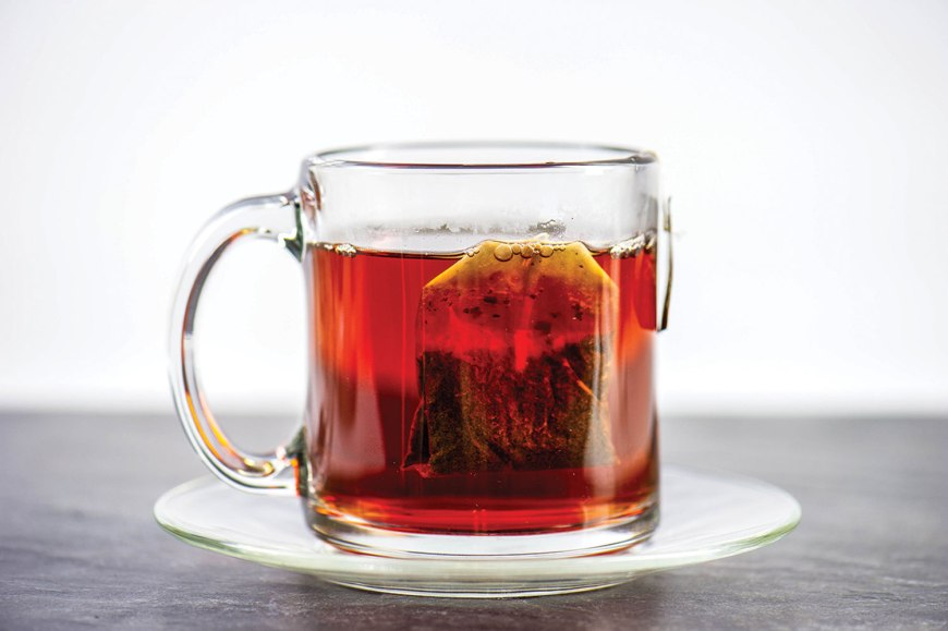 The health benefits of 4 popular teas - According to Penn Medicine, various types of tea each provide their own unique health benefits, some of which may surprise even the most devoted tea drinkers. #Tea