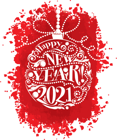 Happy New Year | Feliz año nuevo | bonne année - A Happy New Year Greeting from Courageous Christian Father. #2021 #HappyNewYear #NewYearsDay #NewYears