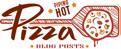 Pizza Blog Posts