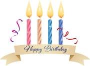 """Happy Birthday Song """