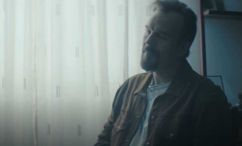 Scars in Heaven by Casting Crowns - a great song about brokenness and the only scars in Heaven. #scarsinheaven #cadtingcrowns #heaven #loss #christian #ccm #worship #jesus #theonlyscarsinheaven #handsthatholdyounow #grief