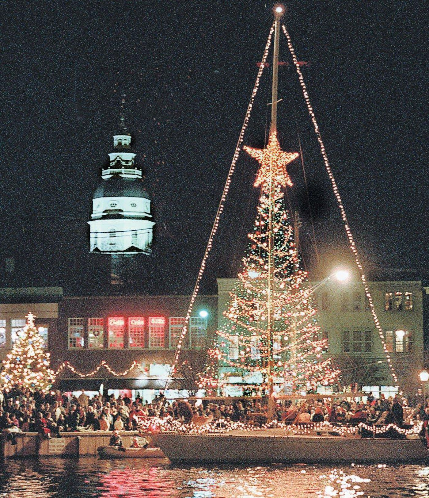 Annapolis Traditions Happenings That Are Part Of The City