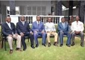 Conférence des Présidents
