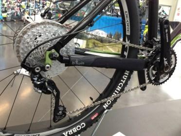 transmission vélo tour du Monde