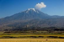 Mont Ararat, Turquie
