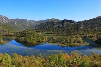 Lac Monténégro