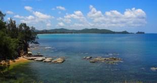 Tip of Borneo, Borneo, Malaisie