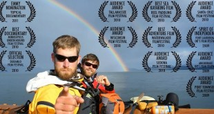 paddle to seattle documentaire kayak alaska