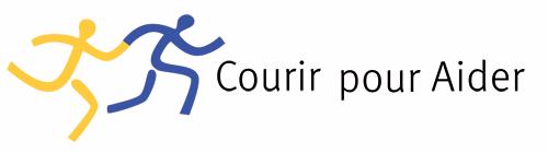 Logo Courir pour Aider