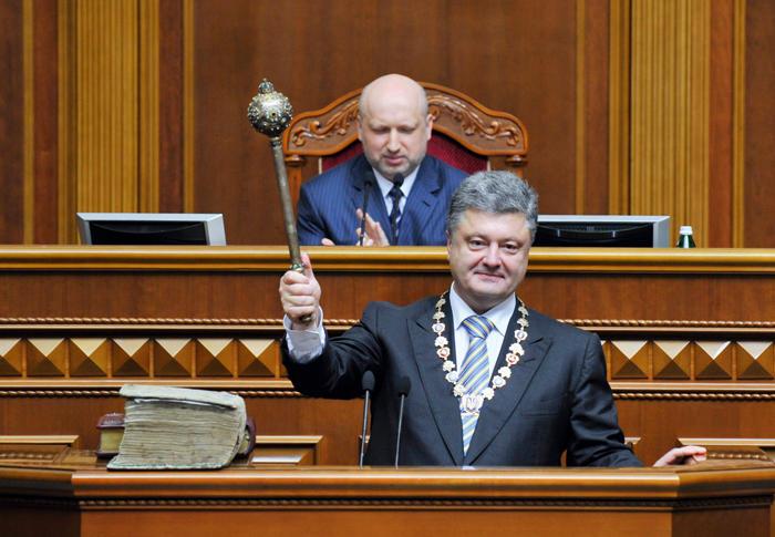 Tổng thống Ukraine đã ban hành một đạo luật nhắm trực tiếp vào nền văn hóa Nga