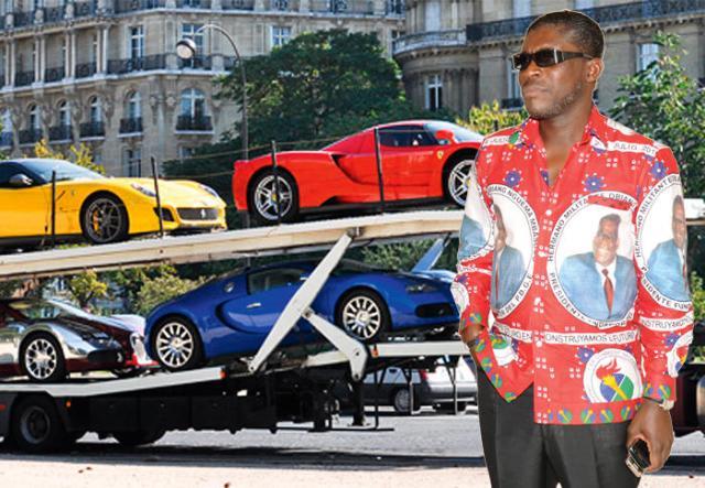 Guinée-équatoriale. Teodorín Obiang, le fils gâté qui siphonne son pays
