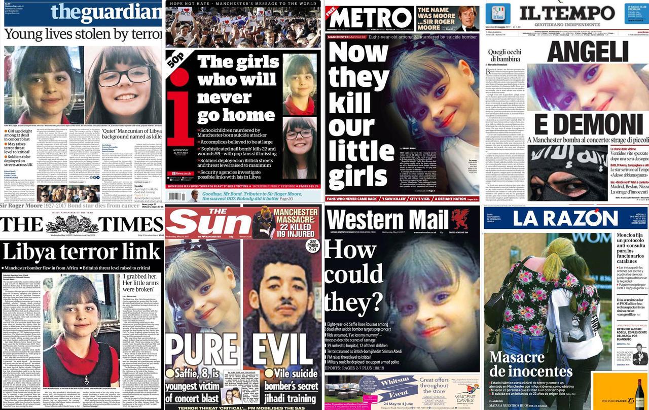 """Résultat de recherche d'images pour """"attentat manchester"""""""