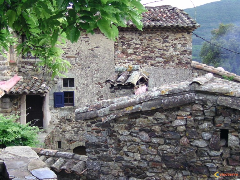 cevennes-hameau