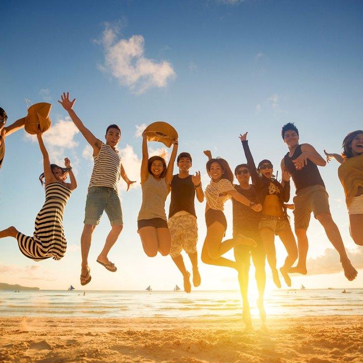 Cours Ado vous souhaite de très bonnes vacances !