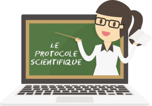 Le protocole scientifique