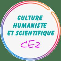 Culture Humaniste et Scientifique
