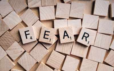 How to Overcome Fear of Change (Especially When It's Change We Want)