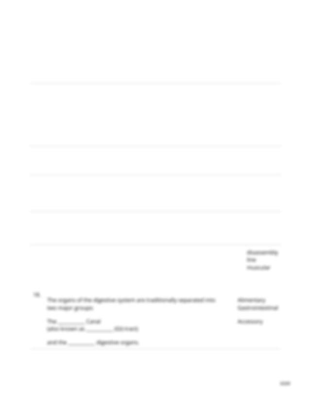 quizlet.com-BIOL 1144 - Chapter 38 - Digestive Exercise 38 ...