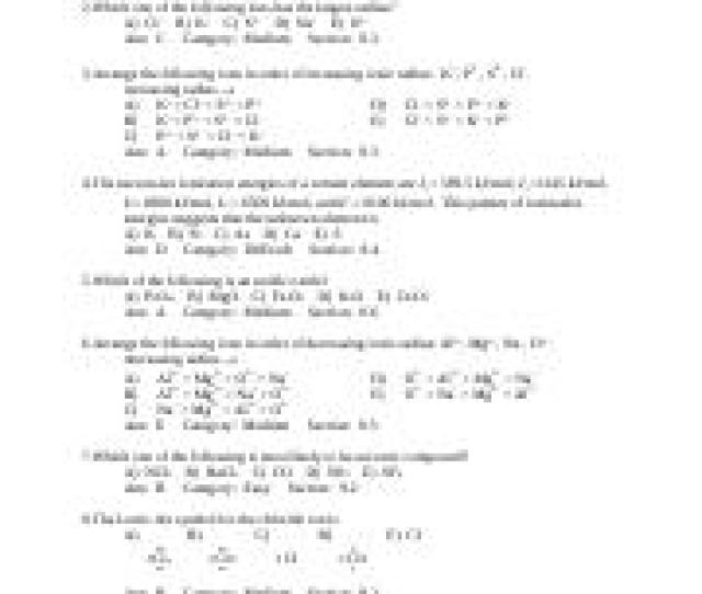 5 Pages Hccs Test 3 With Key