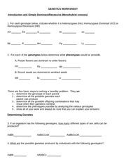 Bonding Basics Worksheet
