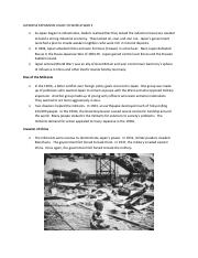 Wwi Main Causes Worksheet