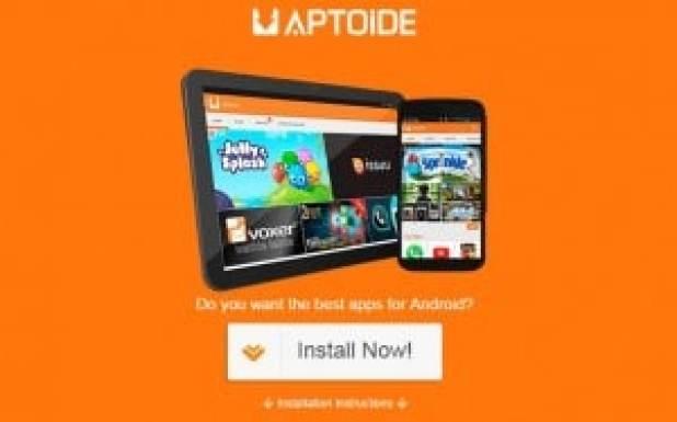 تحميل برامج والعاب الاندرويد المدفوعة مجانا موقع Aptoide