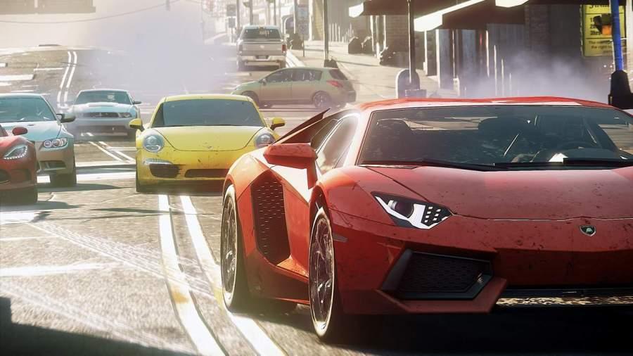 تحميل لعبة Need For Speed Most Wanted 2016 من الموقع الاصلي