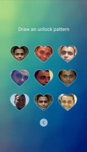 برنامج Photo Pattern Locker 7