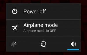 وضع الامان Safe Mode 3