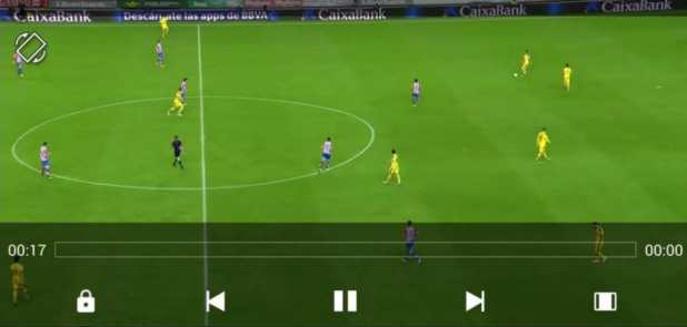 شرح تطبيق BeinSportsFree 2017