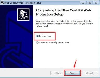 K9 Web Protection برنامج حجب المواقع الغير مرغوب فيها 7
