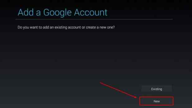 إنشاء حساب جيميل Gmail جديد هاتفك الاندرويد 7