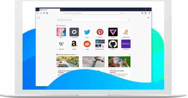تحميل Firefox Quantum 2018