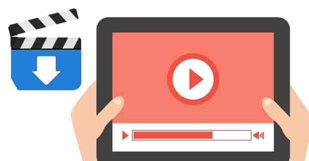 تحميل الفيديوهات