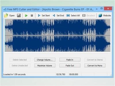 تحميل برنامج قص الصوت