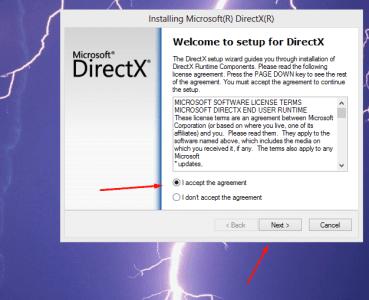تحميل directx 12 احر إصدار