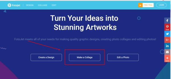 كيفية دمج الصور اون لاين