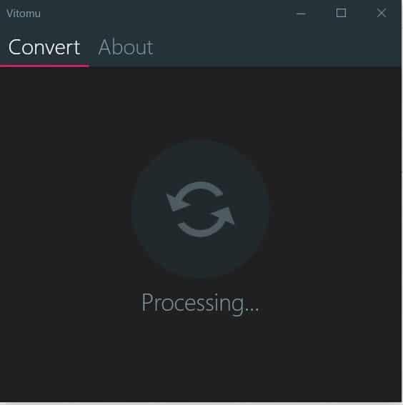 تحميل برنامج Vitomu لتحويل مقاطع الفيديو إلي MP3