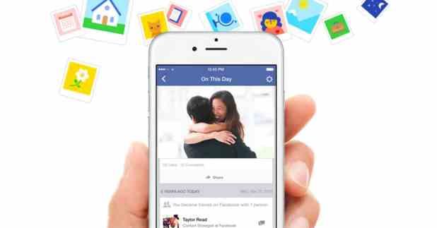 شرح Facebook Memories للتجول في ذكرياتك الخاصة علي فيس بوك