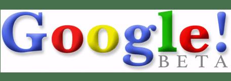 تاريخ شعار google الثالث