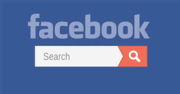 شرح كيفية احتراف محرك بحث فيس بوك للحصول علي أفضل نتائج البحث عليه
