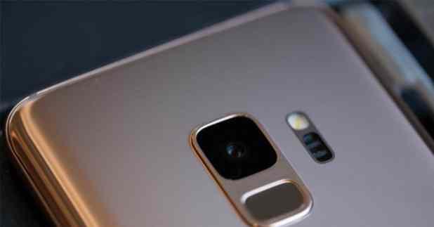 هاتف جالاكسي S10 الجديد من سامسونج سيأتي بخمسة كاميرات