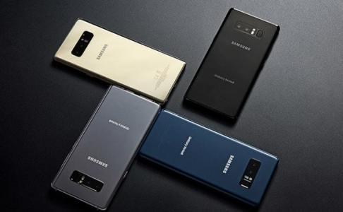 مواصفات Galaxy Note 9 الرائع
