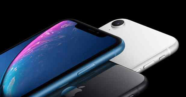 سعر ومواصفات هاتف iPhone XR الجديد من ابل لهذا العام
