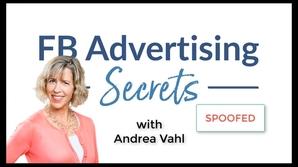Andrea Vahl – Facebook Advertising Secrets