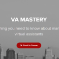 Antoine Camobell – VA Mastery Course